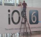 bannière, exposition, apple ios6