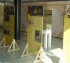 Logos et signalisations, exposition